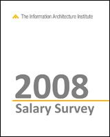 2008 Salary Survey