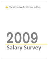 2009 Salary Survey