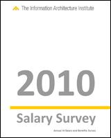 2010 Salary Survey