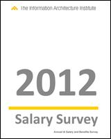 2012 Salary Survey
