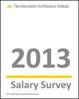 2013 Salary Survey